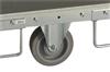 Module 600 Middle mounted castors KM600-MHB