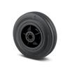 Massivgummihjul PVR400X75-25NL75