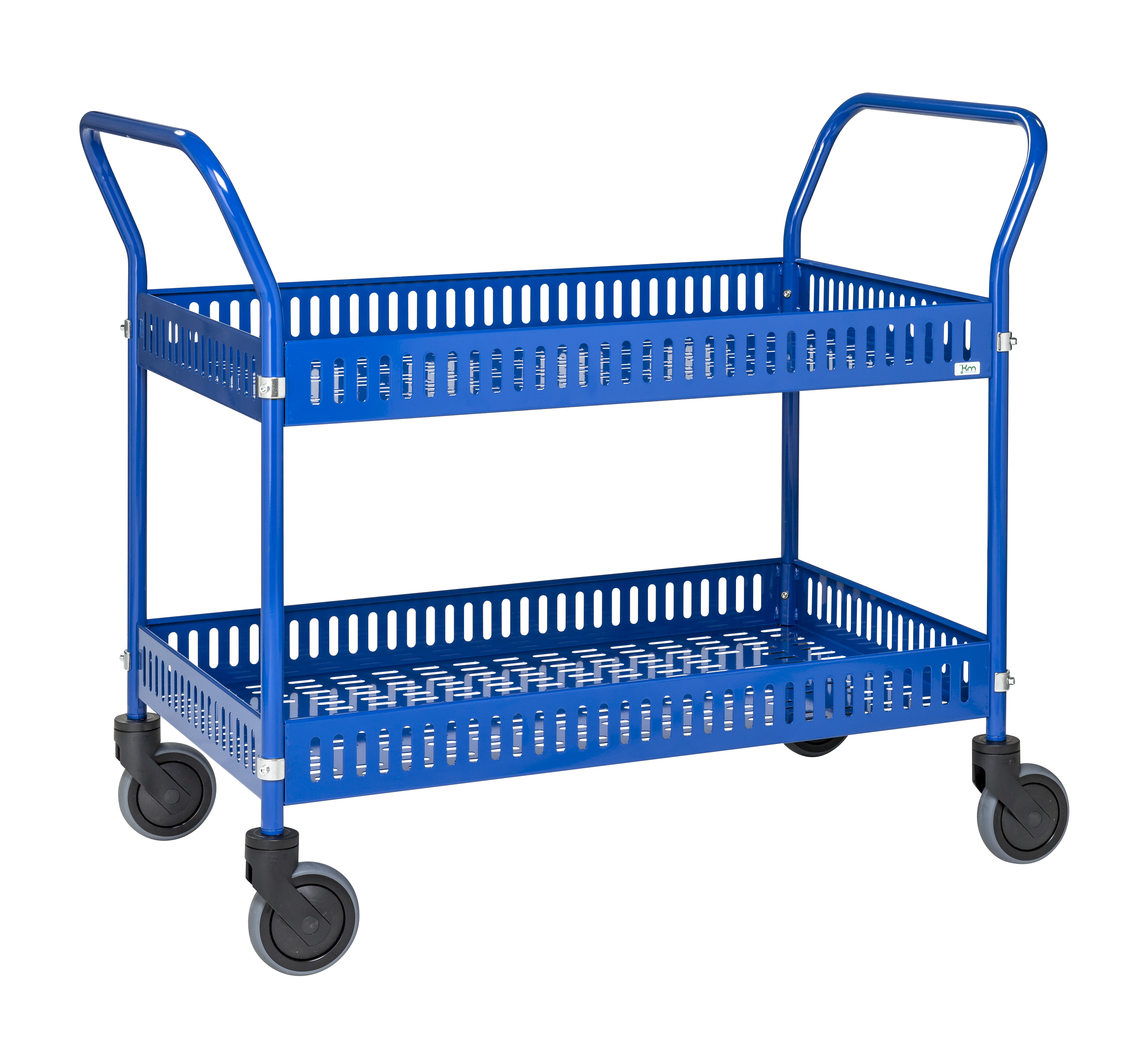 KM3200 | Table trolley with side rail