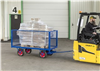 KM330200 | Heavy duty trolley