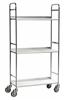 Moving shelf  KM151S