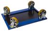 Replacement heavy load castors 6000-2
