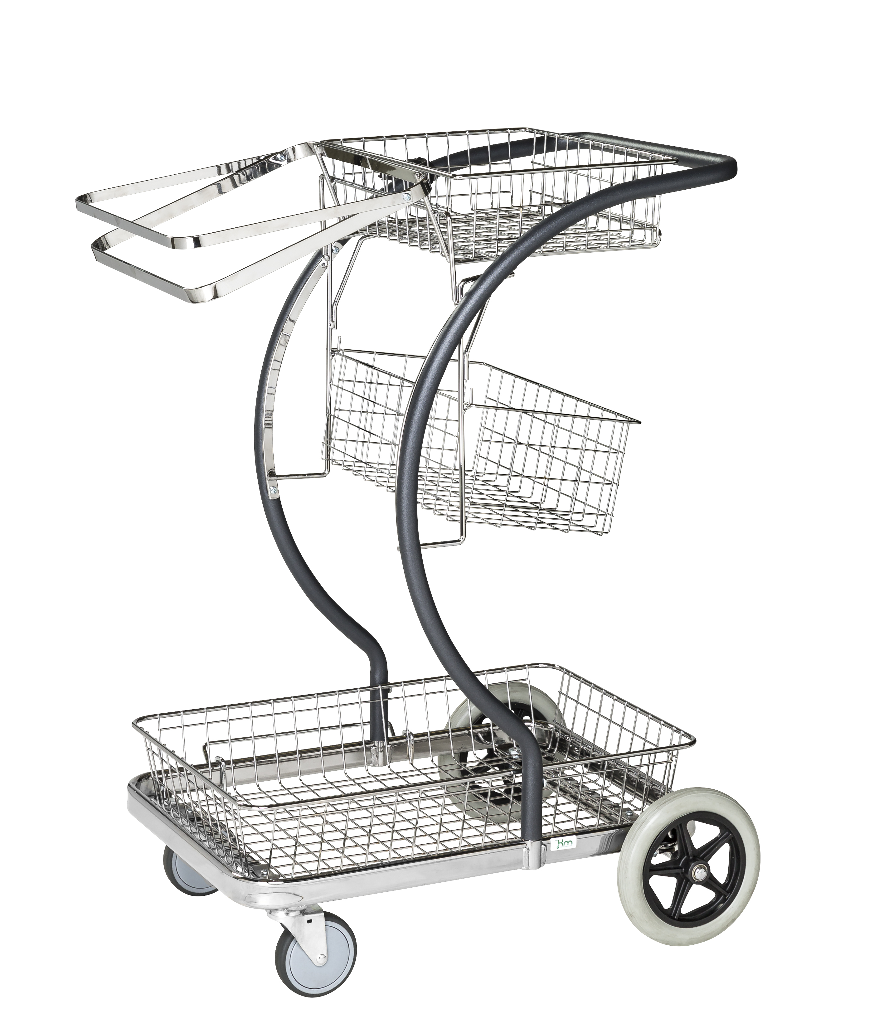 Cleaning trolley KM96601