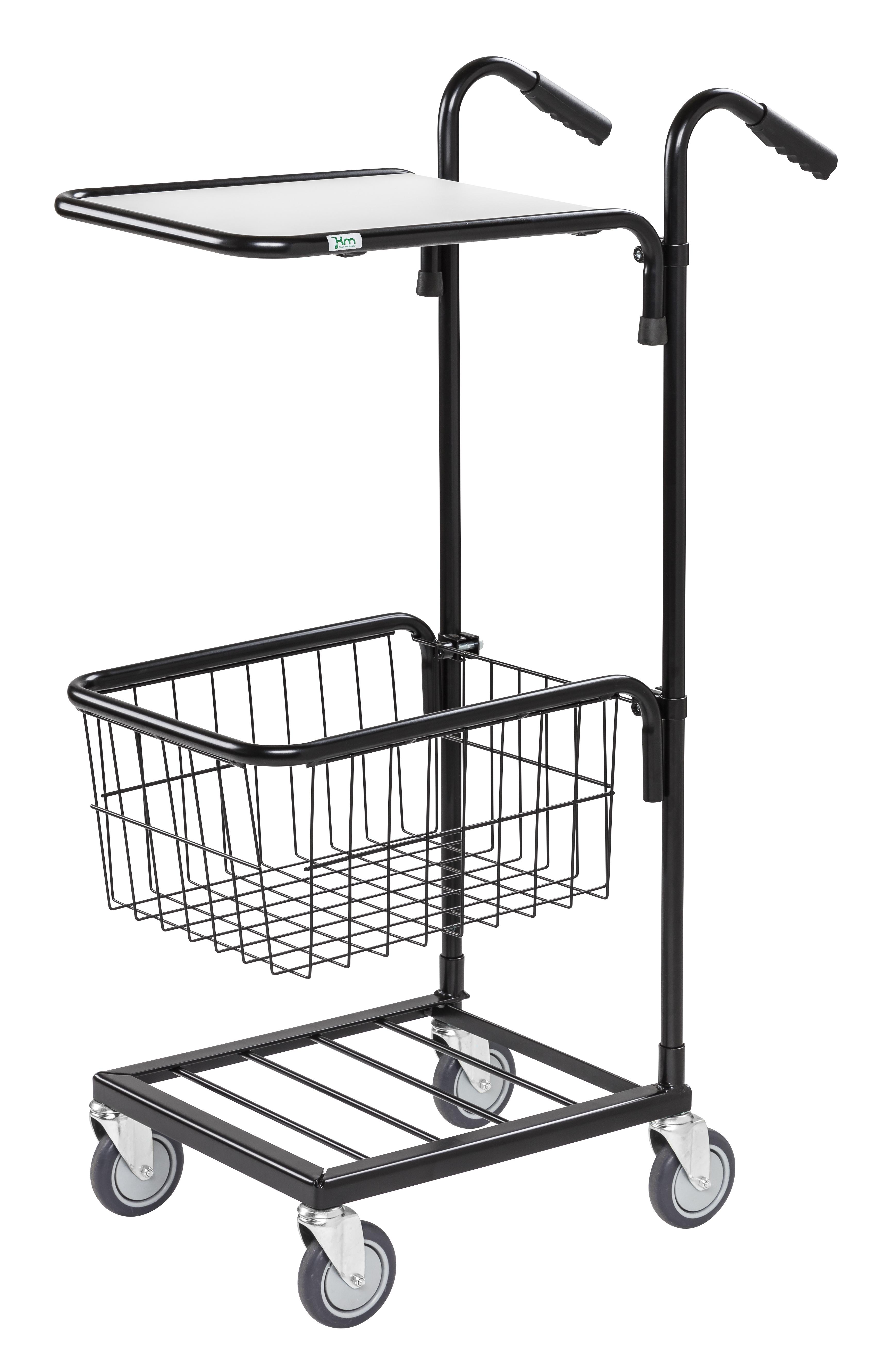 Mini trolley  KM153-HTBS