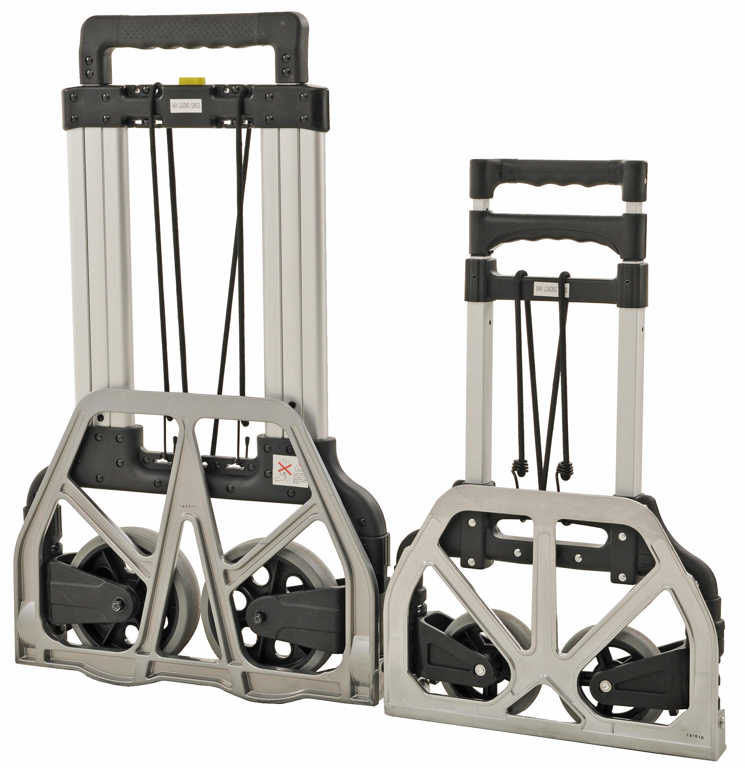 KM0207   Luggage trolley
