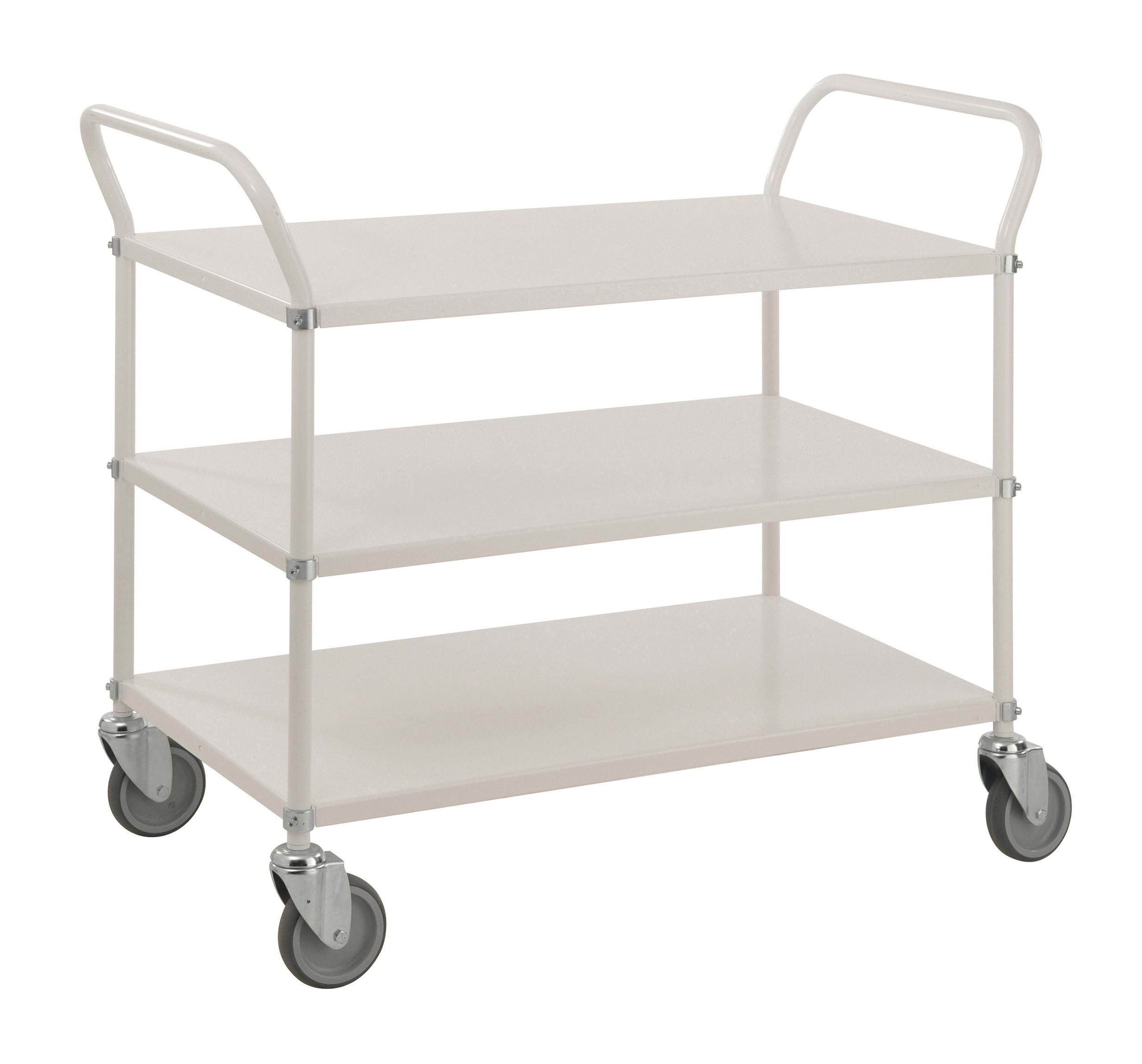 Light shelf trolley KM4148