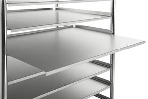 KM160P | Shelf