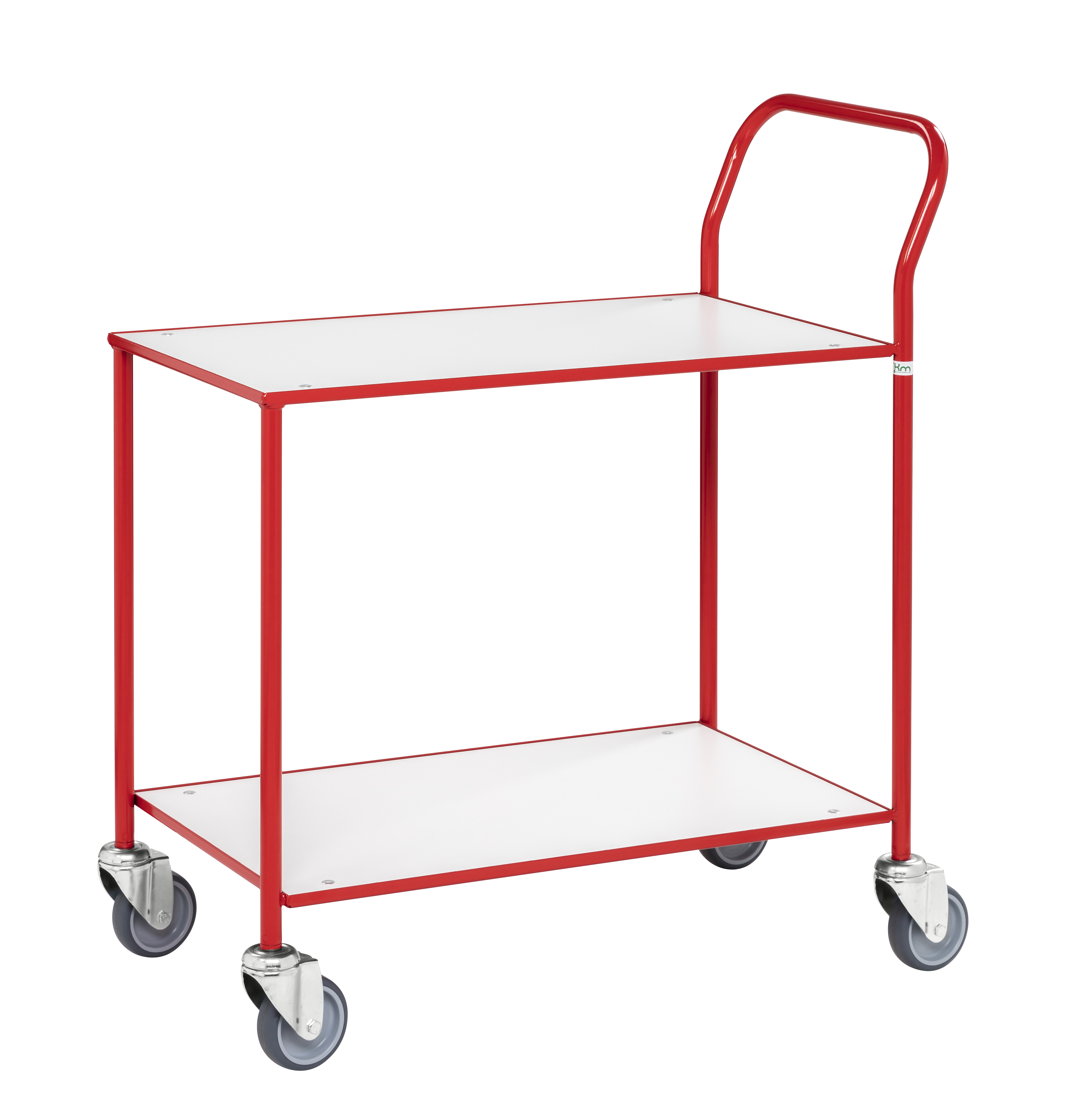Small table trolley, fully welded KM183-6