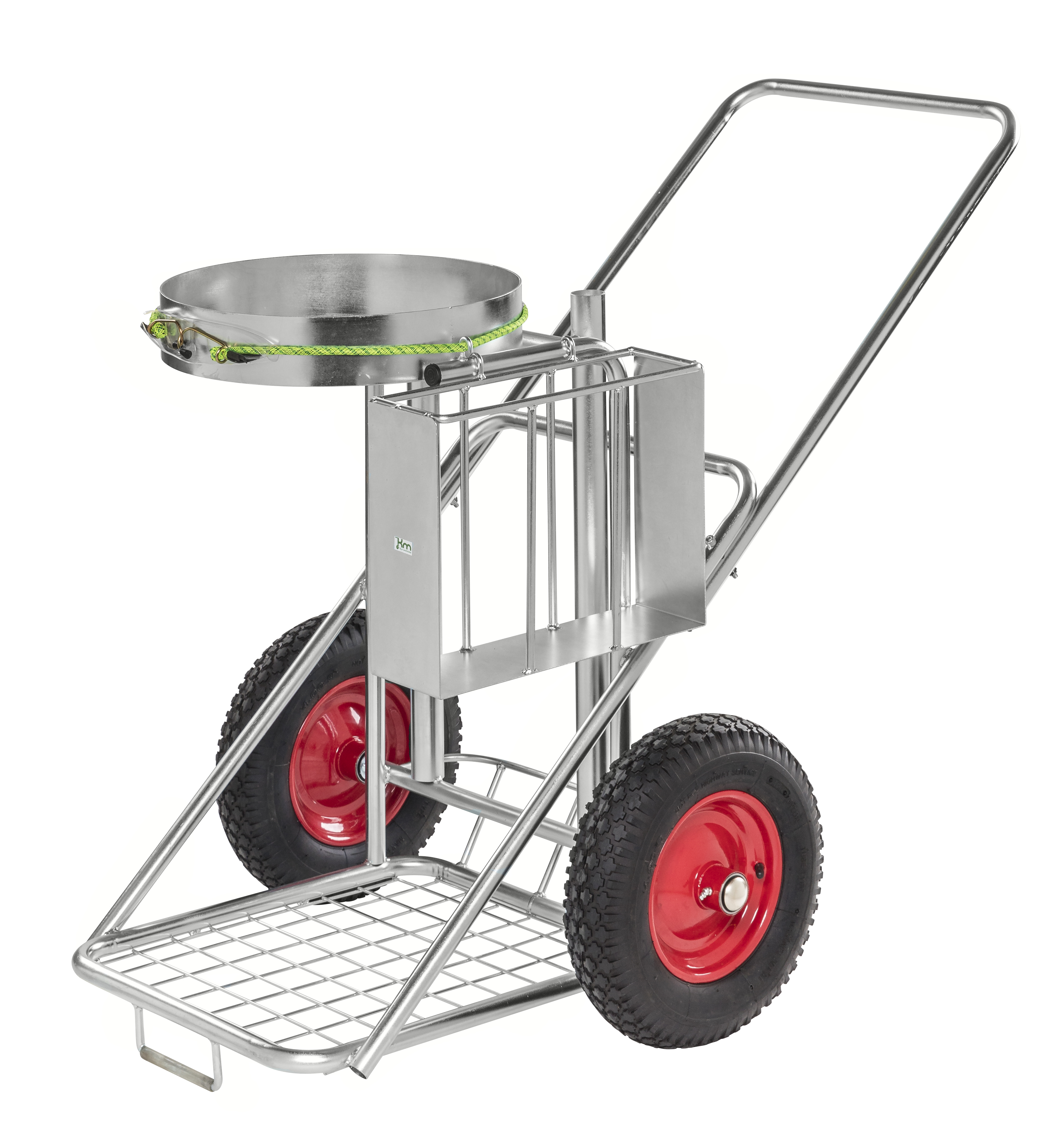 Cleaning trolley KM145760-E