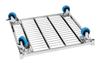Replacement castors 100 mm KM143-15