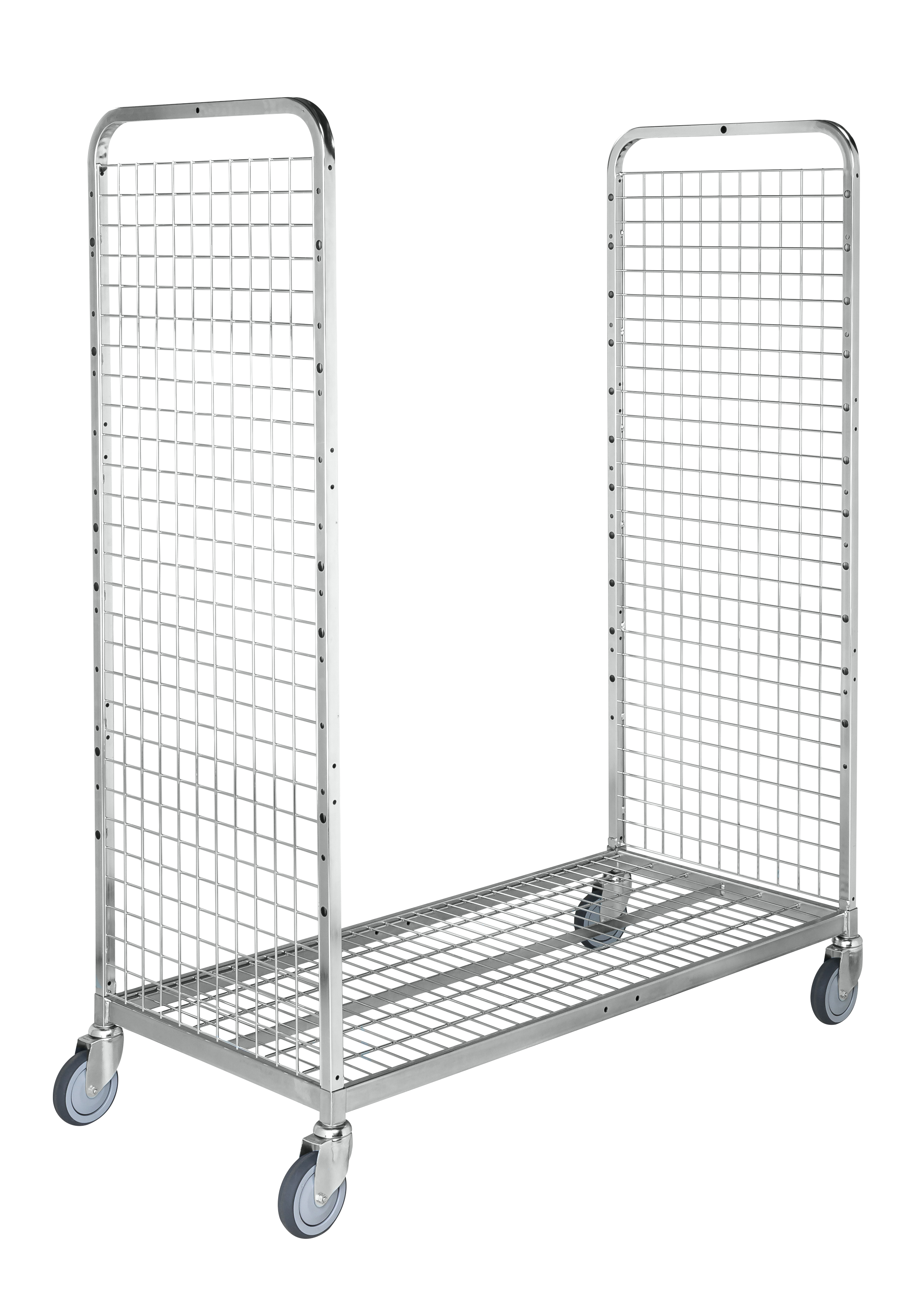 KM300-M12   Picking trolley Module 300