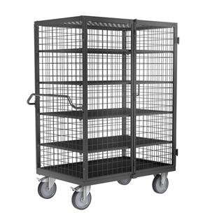 KMAS-1-ERGO | Security trolley