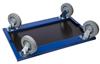 Replacement castors 200 mm KM144-4